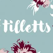 logo of Tilletts